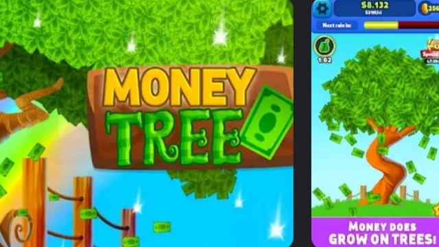Money Tree MOD APK
