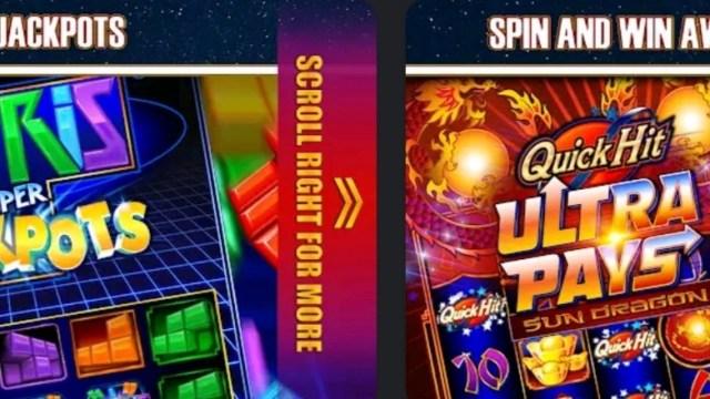 Quick Hit Casino MOD APK