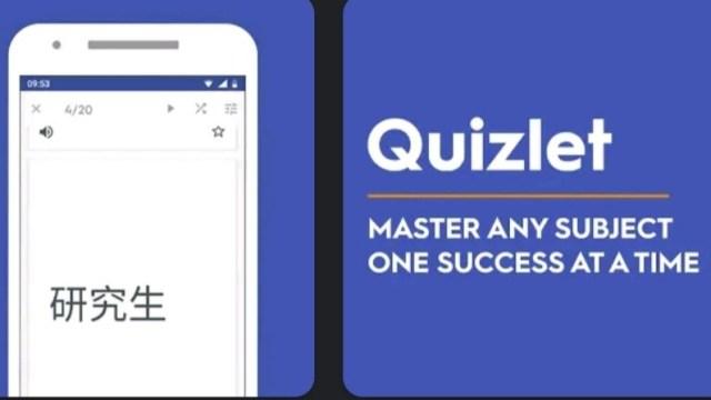 Quizlet Plus MOD APK