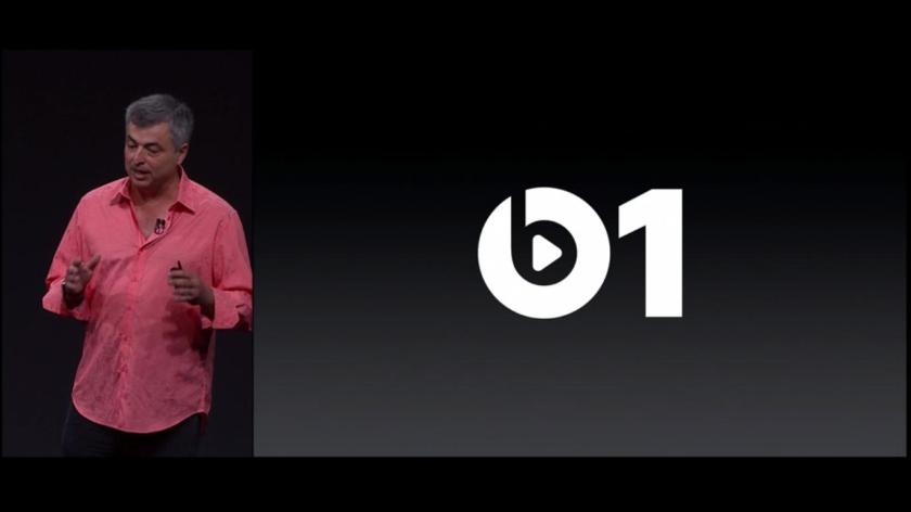 apple wwdc 2015 beats one beats1