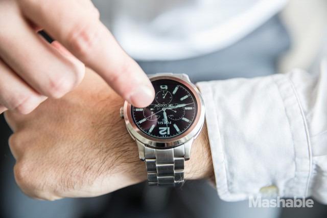 Für die Pixel-Watch? Google kauft Smartwatch-Technologie von Fossil