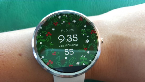 christmas countdown watchface (2)