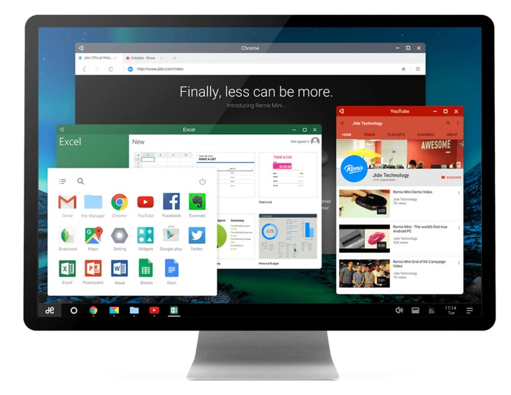 jide remix os pc (3)