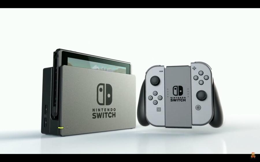 Nintendo Switch: Pro- und Mini-Variante womöglich zur E3 2019