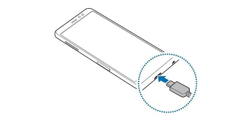 [Download] Handbuch stellt Samsung Galaxy A8 vor