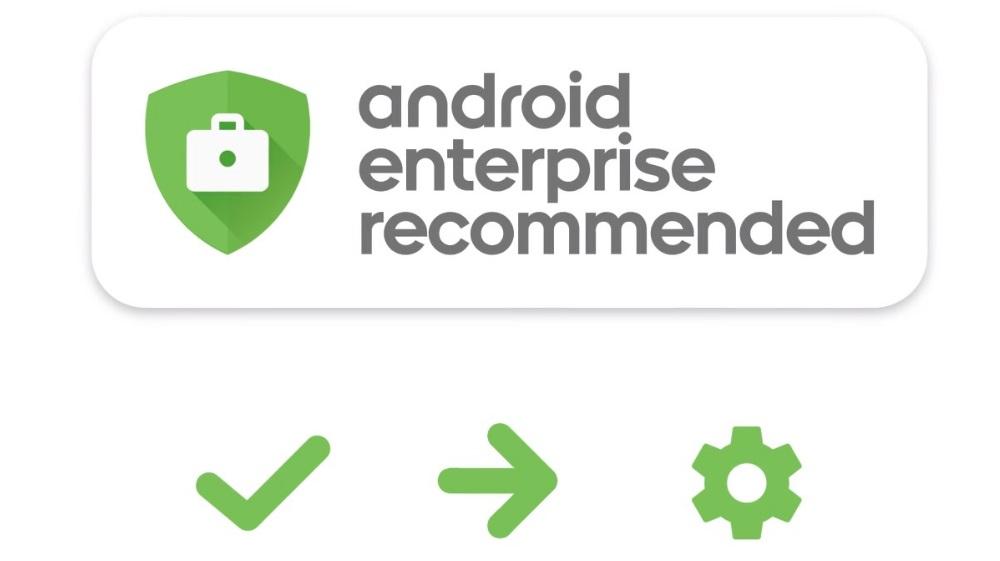 """Google fügt Tablets und weitere Smartphones zum """"Android Enterprise Recommended"""" Programm hinzu"""