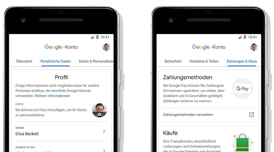 Google rollt neue Sicherheitseinstellungen für alle Nutzer aus