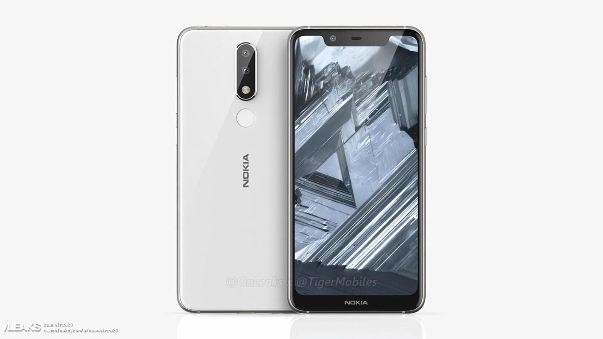 Nokia 5.1 doch nur untere Mittelklasse?