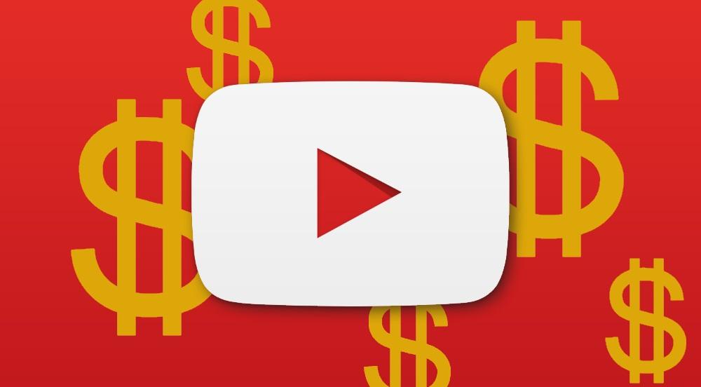 YouTube mit neuen Möglichkeiten für Creator, Geld zu verdienen