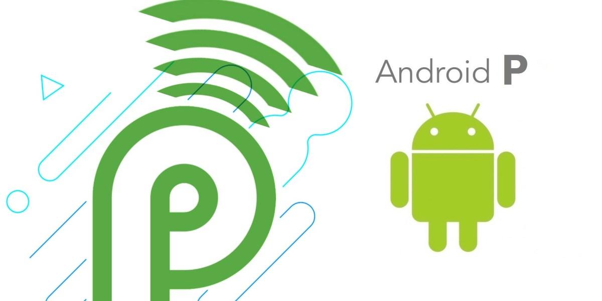 Android P unterstützt kein WPS mehr