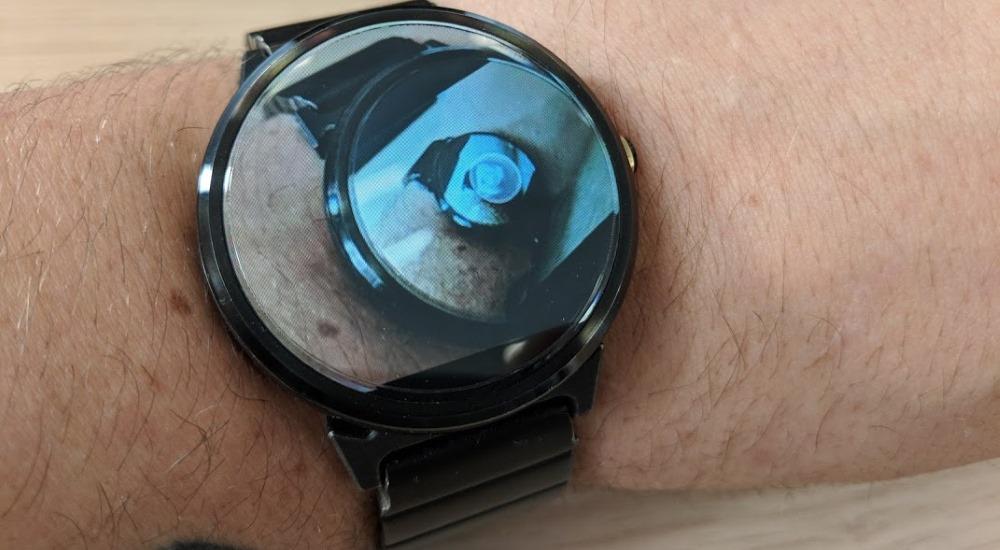 Mit der Smartwatch: Google Kamera mit Wear OS und Android Wear als Fernauslöser