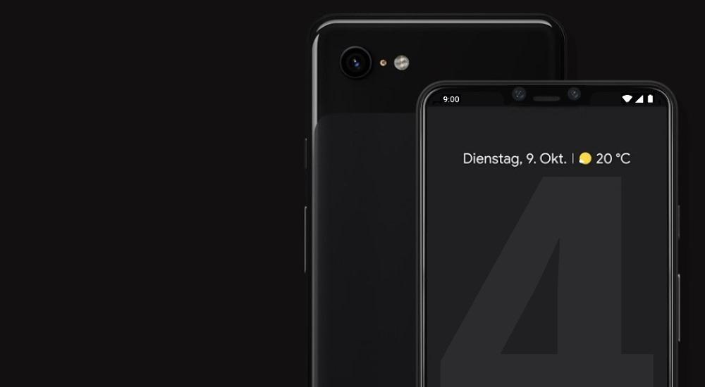 Google Pixel: Gleich vier neue Smartphones für 2019?