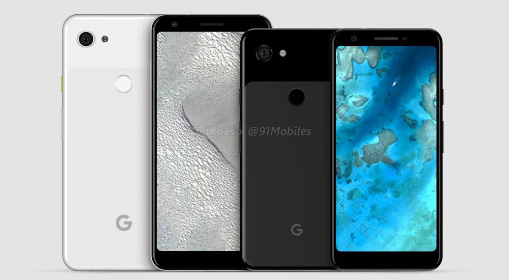 Wenn der Preis stimmt... Google Pixel 3 Lite XL ebenfalls in Planung