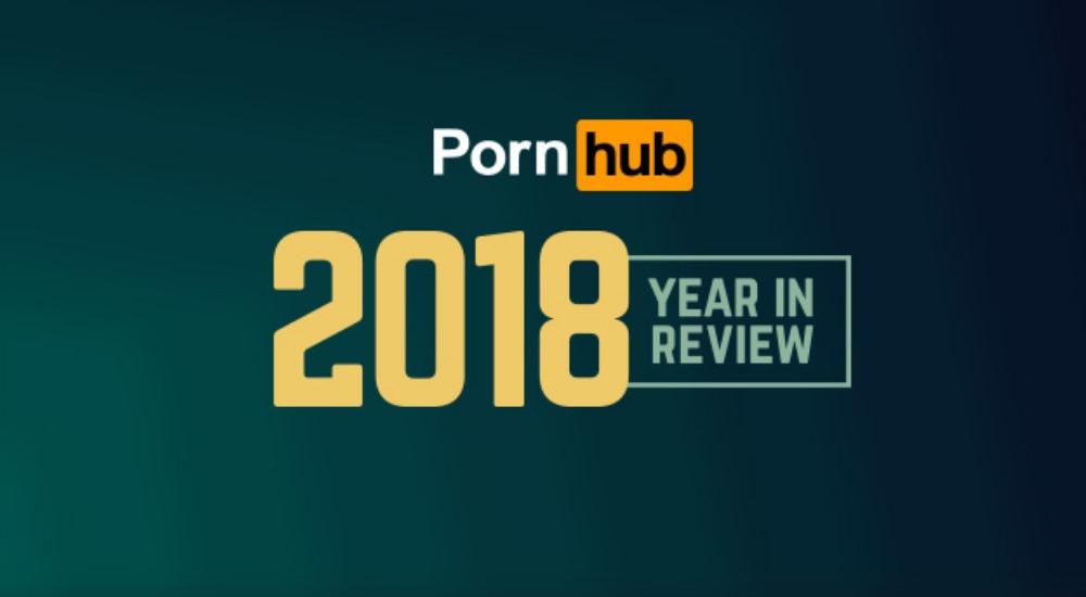 Pornhub 2018: mehr Chrome OS, mehr Edge, mehr Samsung