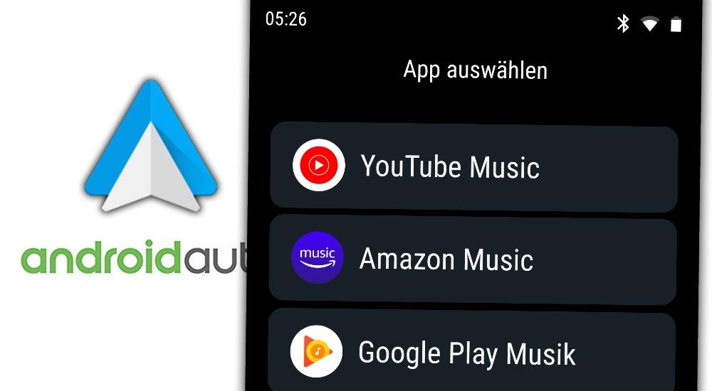 [APK Download] YouTube Music jetzt endlich auch in Android Auto verfügbar