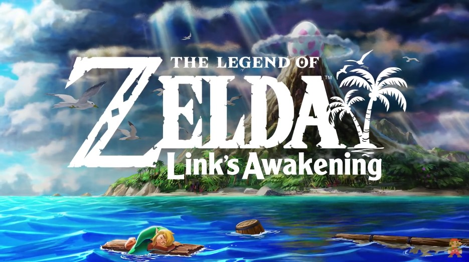 The Legend Of Zelda: Links Awakening kommt 2019 als Remake für die Nintendo Switch