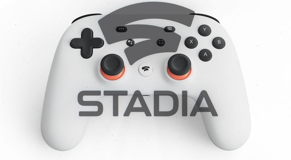 Google stellt Gaming-Plattform 'Stadia' vor - Cloud-Gaming für Tablet, Laptop, Smartphone und Chromecast