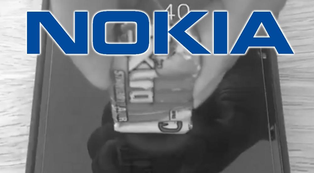 Nokia 9 PureView lässt sich mit fremden Fingern und Kaugummi entsperren