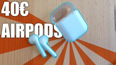 Airpods Klon