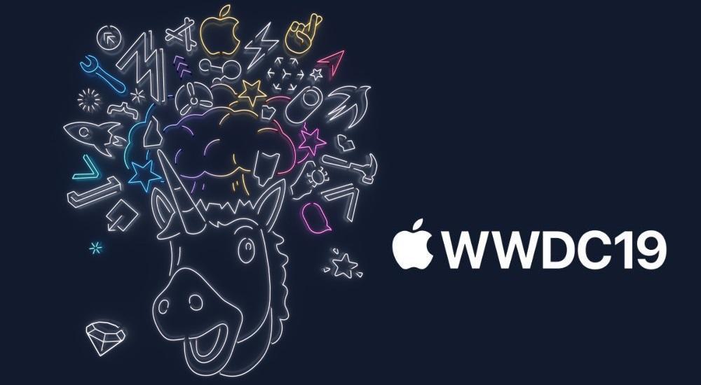 WWDC 2019: am 03. Juni stellt Apple neuen Kram vor