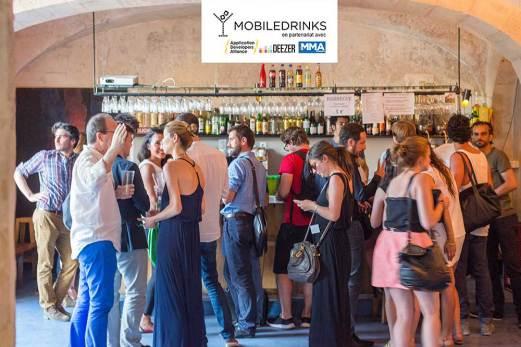 MobileDrinks#3 2015