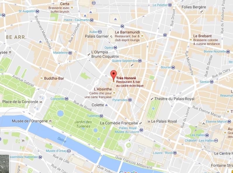 treshonore-googlemap