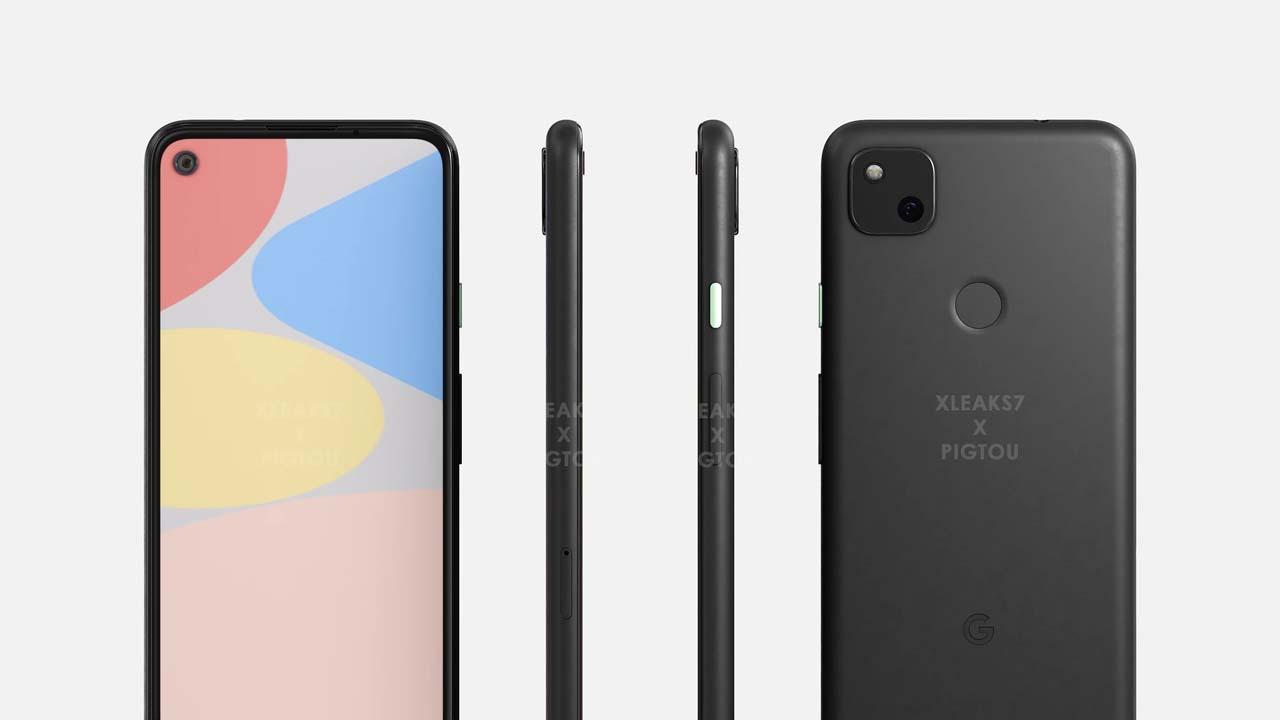 Google Pixel 5 Release Date Germany