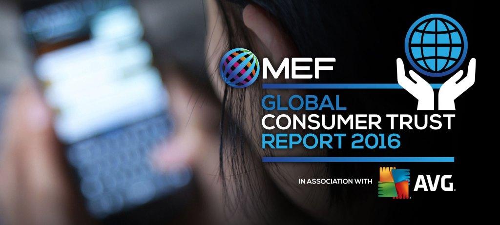 Global Consumer Trust 2016