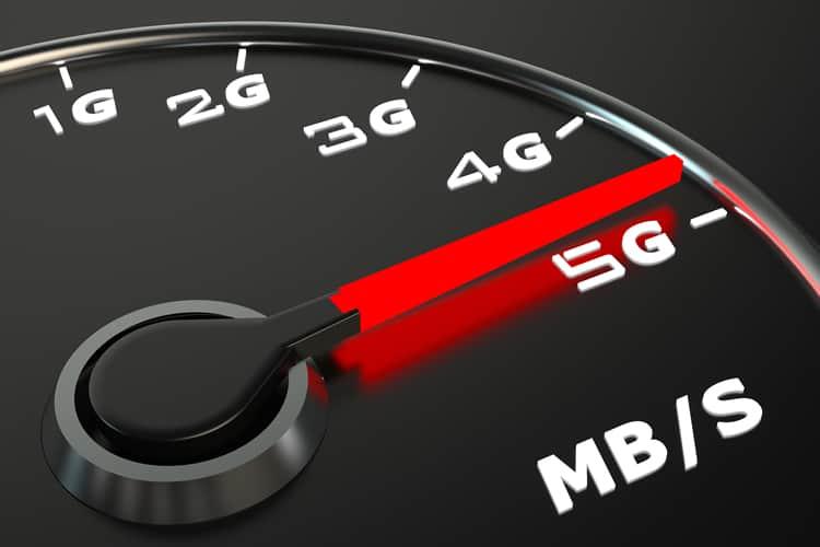5G-speed-dial