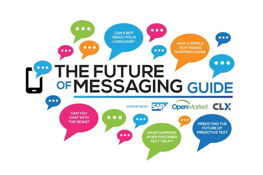 The Future of Messaging Guide
