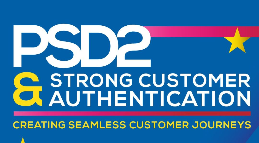 MEF Connects Digital - PSD2 -  January 18th – Online