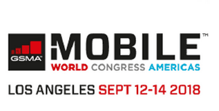 MWC Americas - September 12 - 14th, Los Angeles