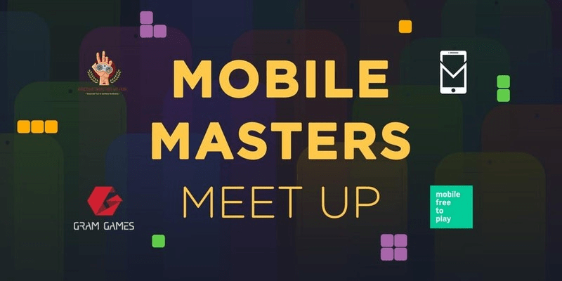 Getting Ready for GDC 2018: The people, the parties, and the Mobile Masters Meet Up -