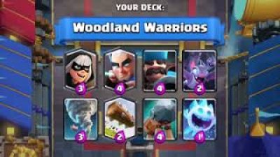 Clash Royale Clan Wars - An update to re-engage its loyal fans? - 6