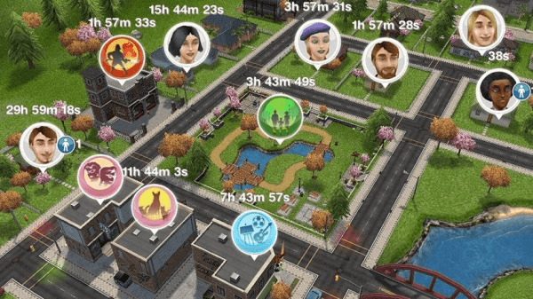 Deconstructing Sims Mobile - 1
