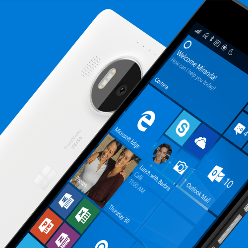Lumia 950 XL best of 2015
