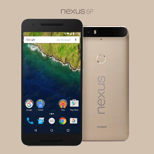 best phones of 2015 Nexus 6p