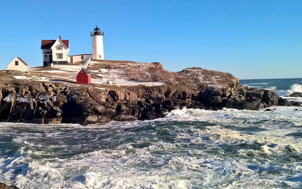 Windows Phone Photography #3 : Lighthouses