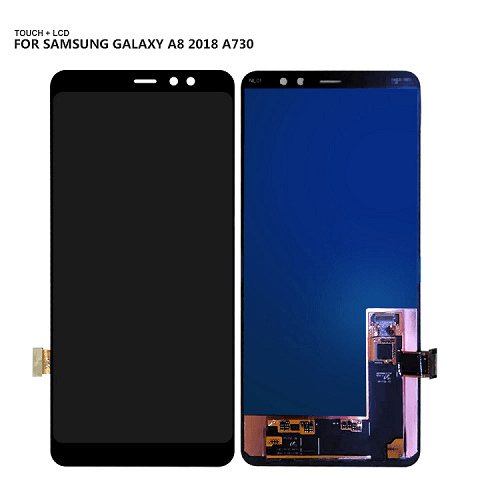 Samsung Galaxy A8 OLED Touch Screen Digitizer LCD Display