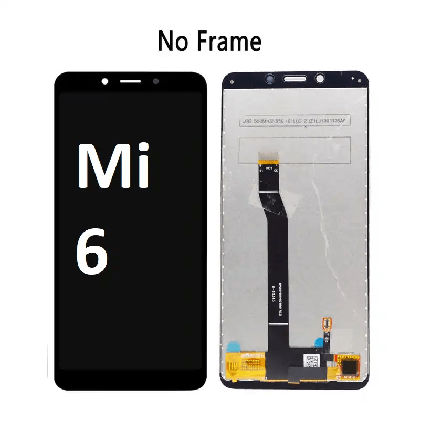 Xiaomi Redmi 6 LCD Display Touch Screen
