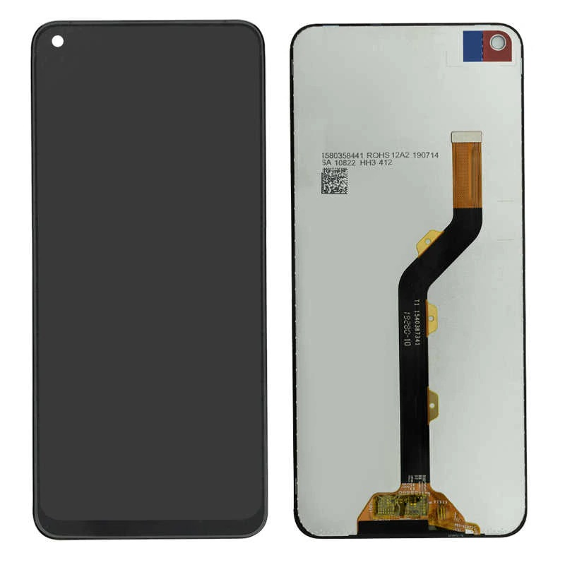 Infinix S5 X652 LCD Display + Touch Panel Screen buy in Pakistan