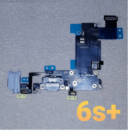 iPhone 6S Plus Charging Port Flex Cable buy in Pakistan