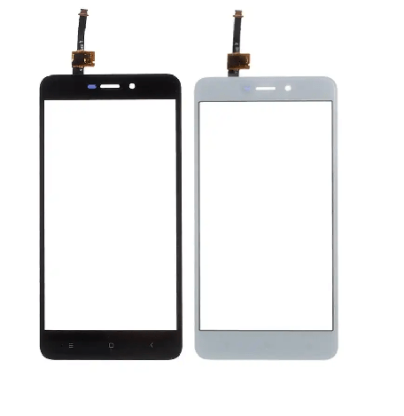 Touch Screen For Xiaomi Redmi 4X LCD Display 5.0' Buy In Pakistan