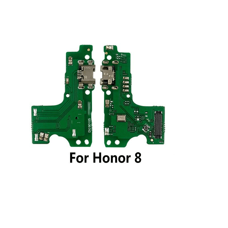 Honor 8 Charging Port
