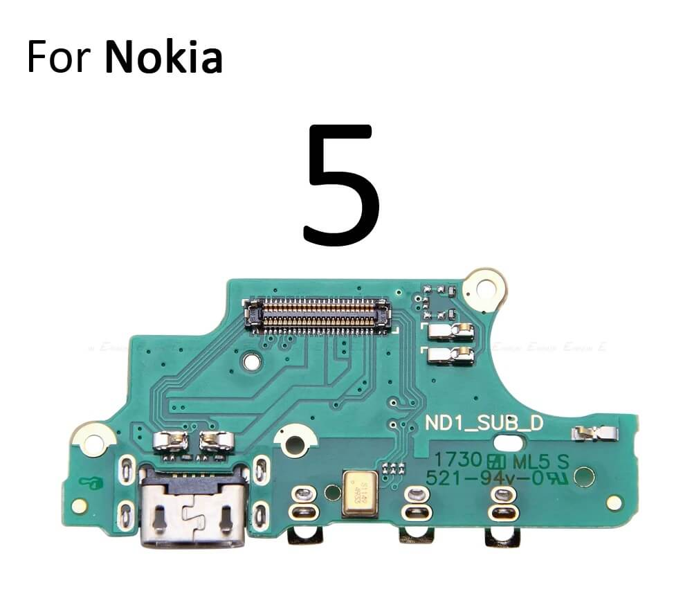 Nokia 5 Charging Port Buy Online In Pakistan