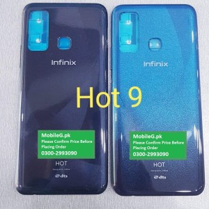Infinix Hot 9 Complete Housing Back Case & Middle Frame Buy In PakistanInfinix Hot 9 Complete Housing Back Case & Middle Frame Buy In Pakistan