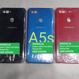 Oppo A5s Complete Housing-Casing With Middle Frame Buy In Pakistan