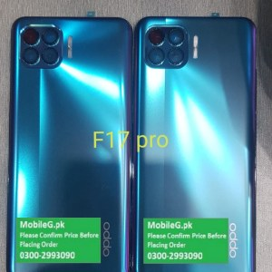 Oppo F17 Pro Complete Housing-Casing With Middle Frame Buy In Pakistan