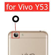 Vivo Y53 Camera Glass Buy in Pakistan