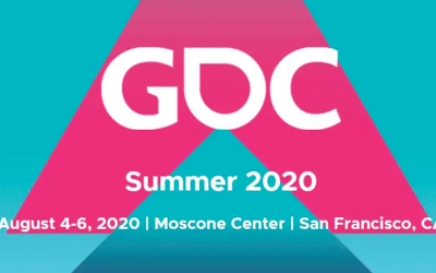 """Don't Miss the 11th Annual """"Year In Review"""" at GDC Summer 2020"""